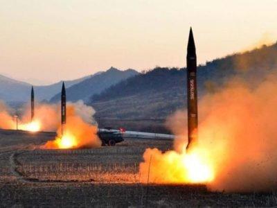 Ядерний арсенал Франції скорочено до 300 боєголовок – Макрон