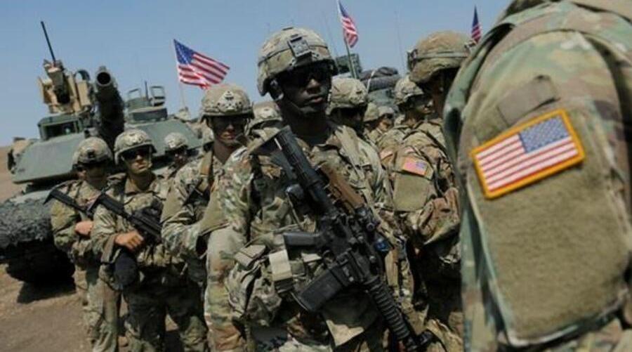 Ми працюємо над поверненням військ США з Близького Сходу й Афганістану — Дональд Трамп