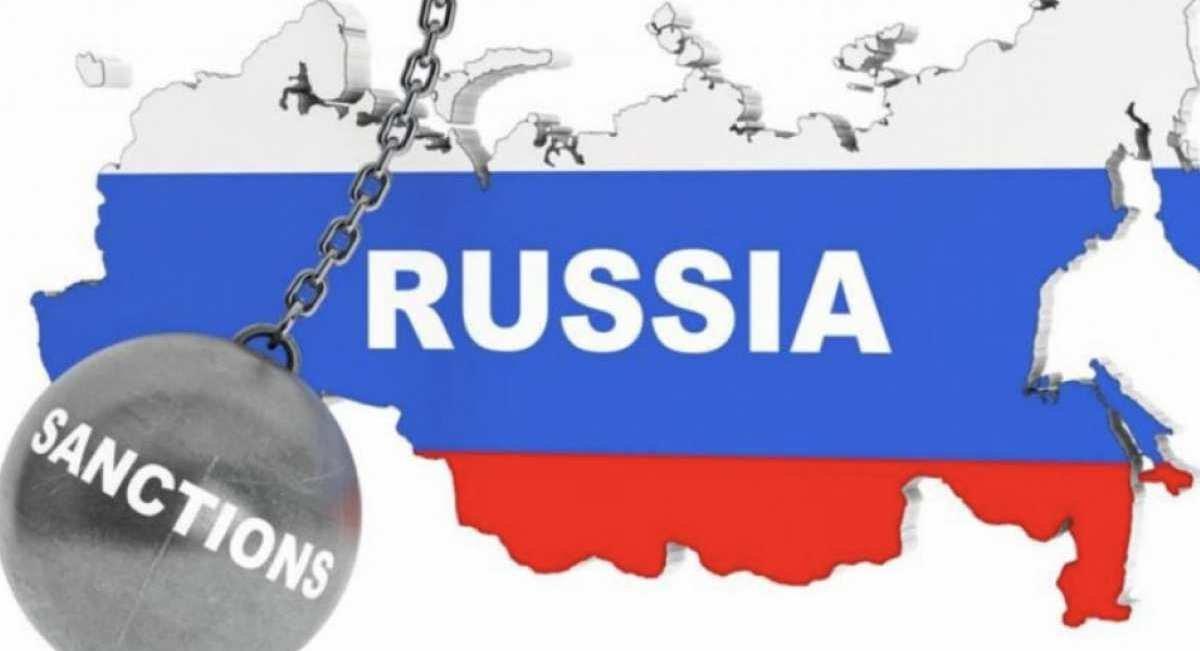США ввели масштабні санкції проти Росії