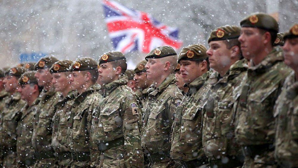 Покоління Z рятує британську армію