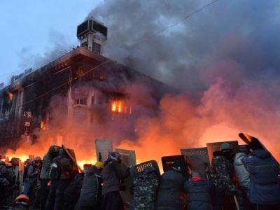 Сьогодні шості роковини розстрілів на Майдані: дні, що змінили історію нашої держави