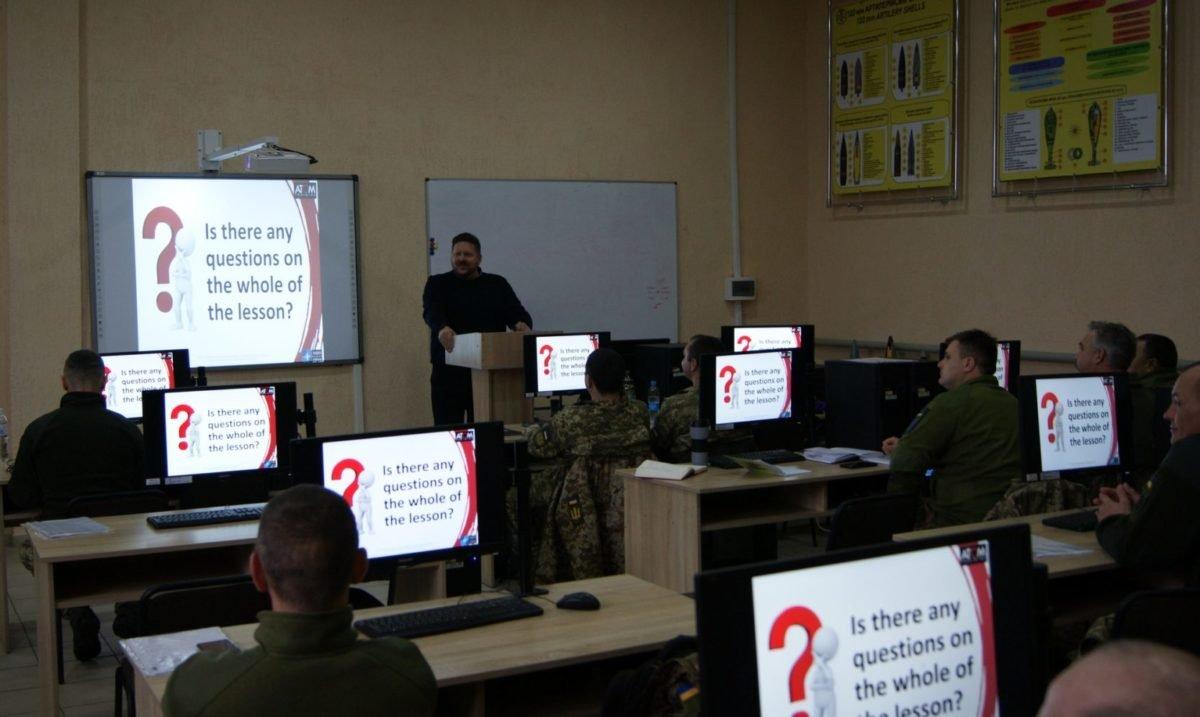 Міноборони та НАТО шукають шляхи протидії саморобним вибуховим пристроям