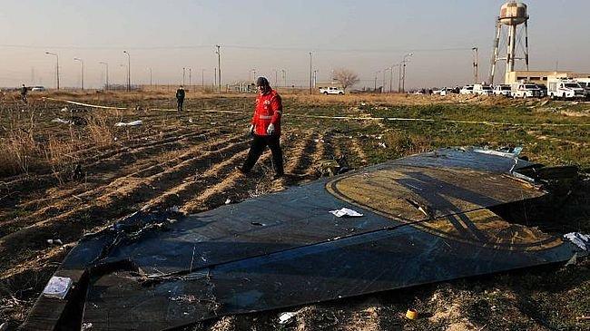 Іран не надаватиме Україні подробиць катастрофи літака МАУ