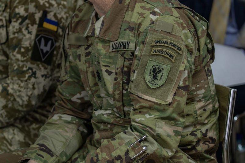 Вперше в Україні відбувся міжнародний Форум керівного складу Сил спеціальних операцій України та держав-членів НАТО
