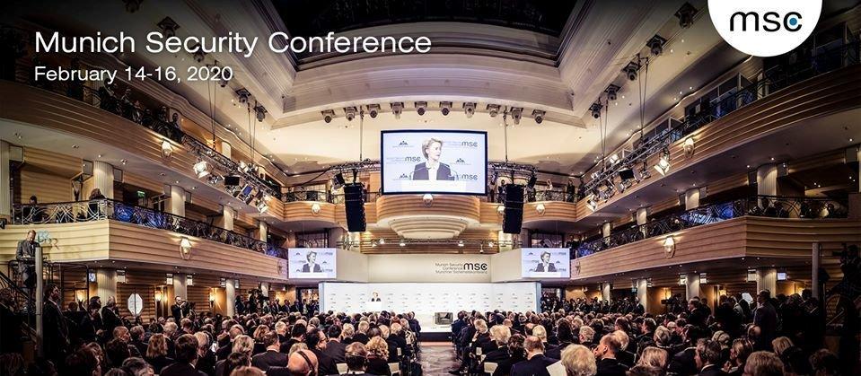 Президент України вперше візьме участь у Мюнхенській конференції з безпеки