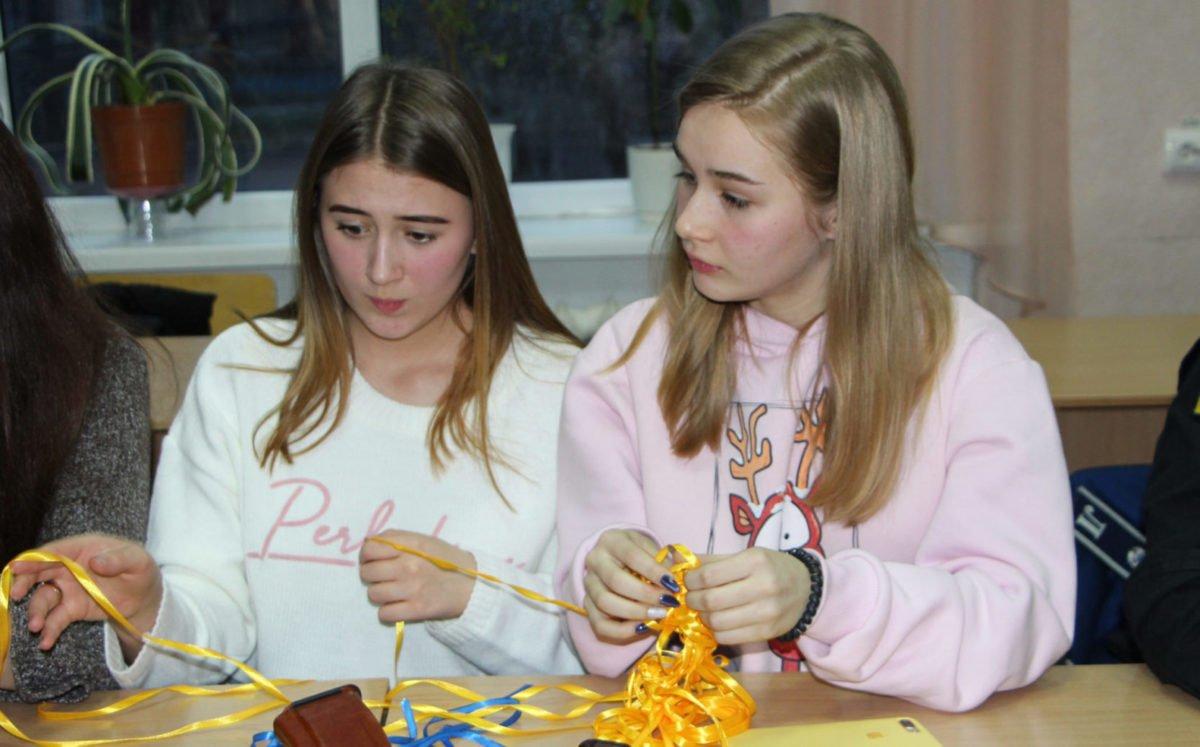 На Вінниччині відкрили школу з національно-патріотичного виховання