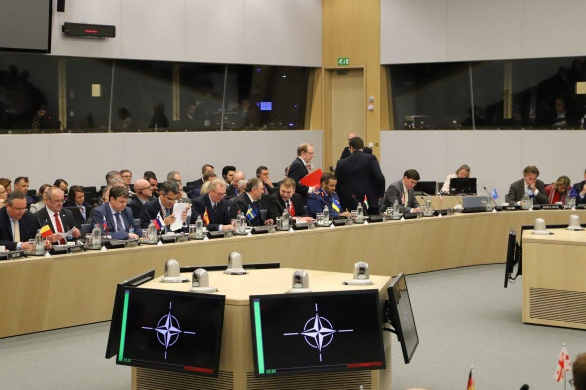 «Україна й надалі підтримуватиме зусилля коаліційних військ в Афганістані», — Міністр оборони України