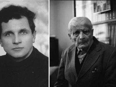Сьогодні 100 років з дня народження останнього полковника УПА – Василя Левковича