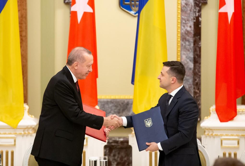 $36 млн на закупівлю військової техніки надасть Україні Туреччина