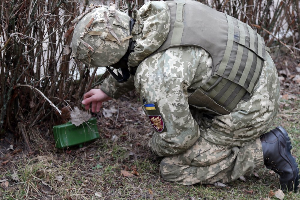 Металодетектори: огляд АрміяInform