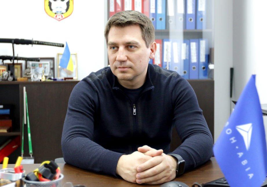 «Дракон із мультфільму» знищує агресора України