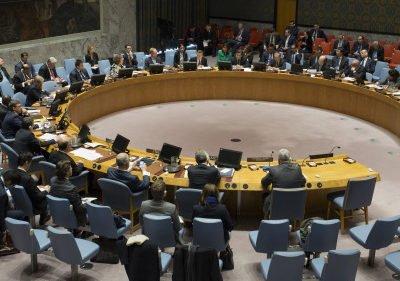 Радбез ООН провела екстрене засідання через ескалацію в Сирії: підсумки