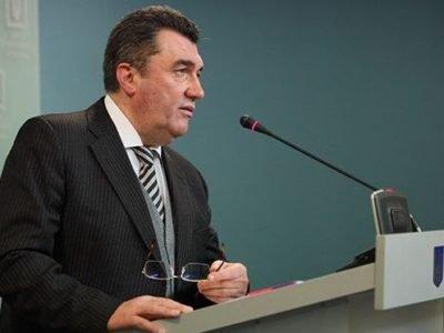 Провокації на Донбасі здійснюють сили, не зацікавлені у продовженні роботи Нормандського формату – секретар РНБО