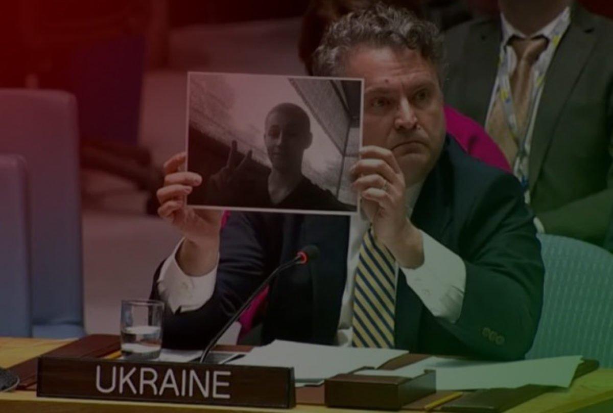 Україна має підтримку, Росія – жорсткий розгром: про що говорили в Радбезі ООН