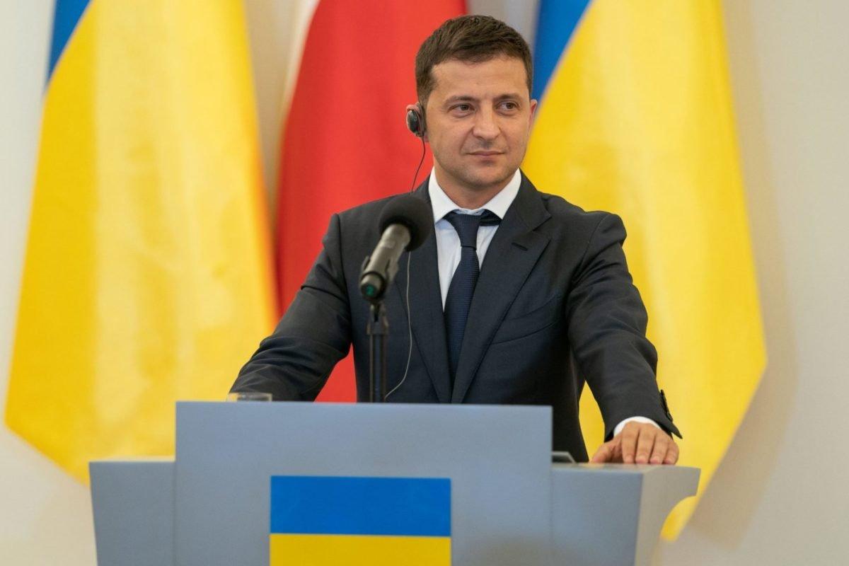 """Україна пропонує розводити сили на Донбасі за """"секторальним принципом"""""""