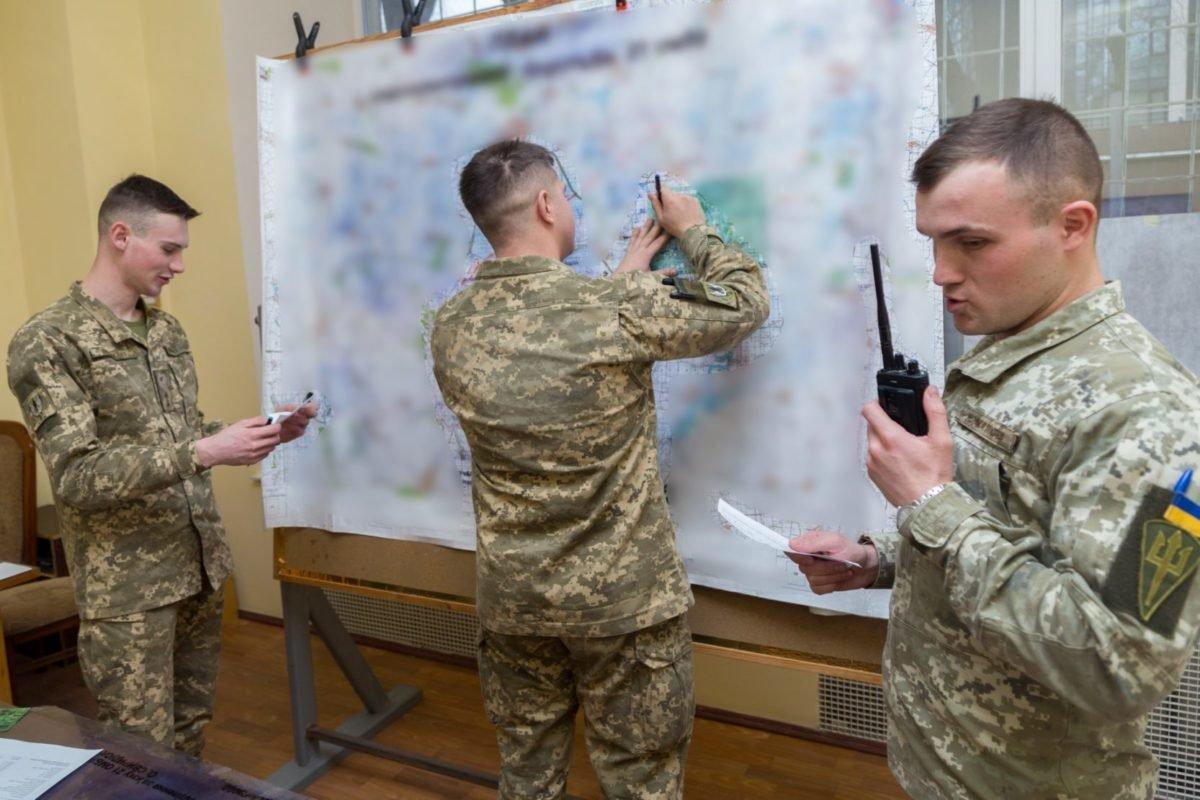 Окрема бригада морської піхоти завершила курсову підготовку
