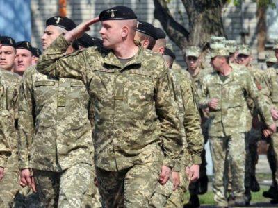 Підсумки призову-2019: на військовій службі – 15 200 призовників та 700 офіцерів запасу