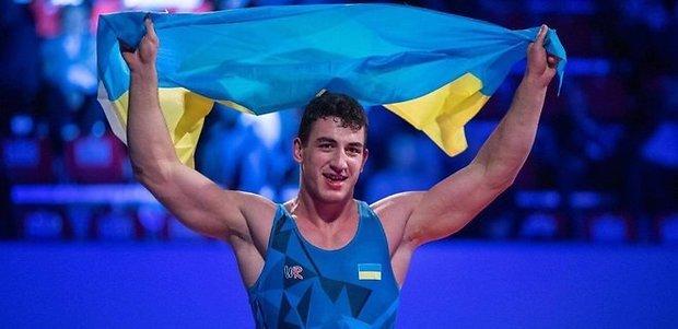 Армійські борці завоювали медалі європейської першості