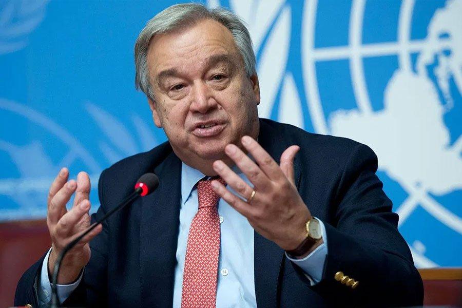 Загострення ситуації в Сирії: ООН закликає припинити ескалацію, НАТО збирає екстрене засідання