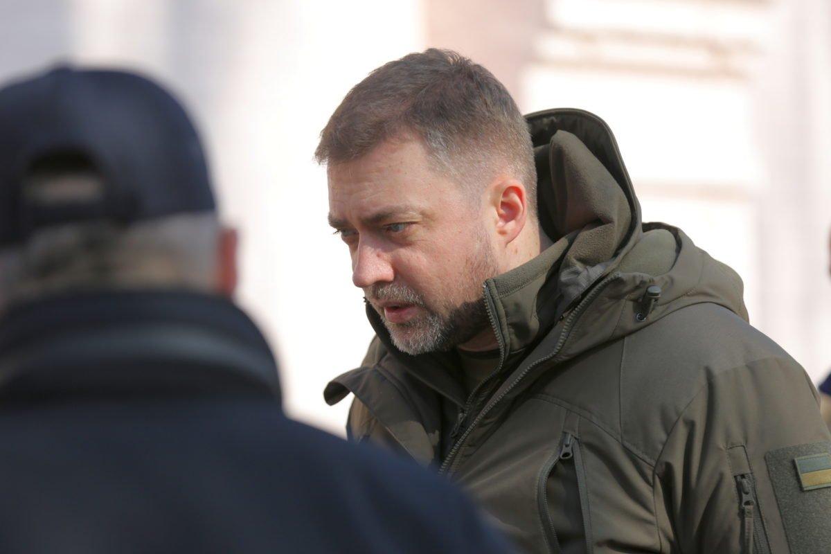 Андрій Загороднюк здійснив робочу поїздку до Миколаївського гарнізону та завітав до морських спецпризначенців