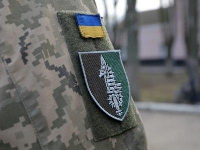 Андрій Загороднюк відвідав місця тренувань водолазів-розвідників та резервістів