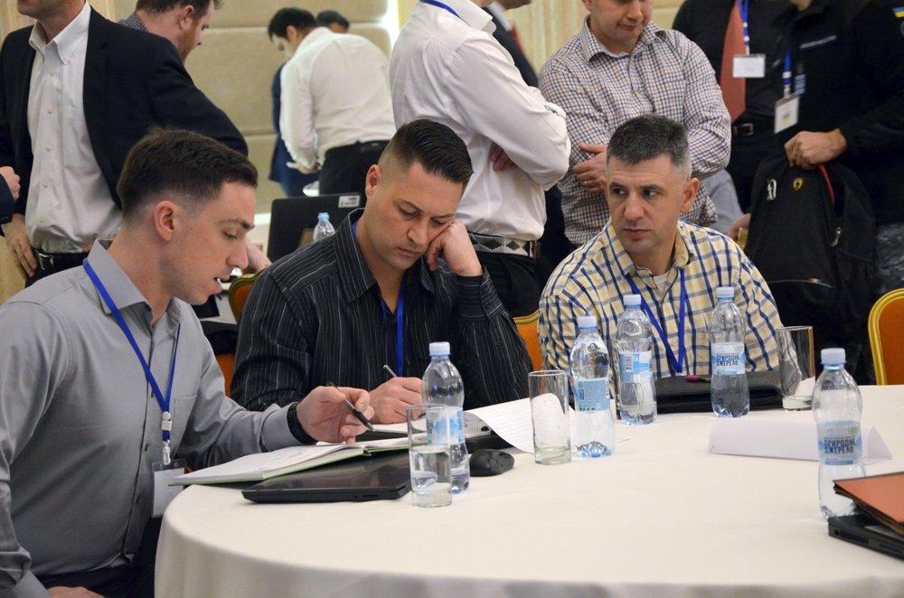 Організатори  «Сі Бриз – 2020» повідомили, які сили представить Україна  на двадцятих українсько-американських навчаннях