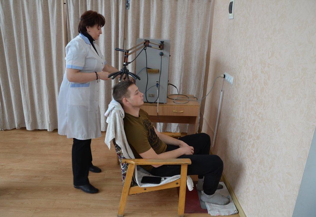 Військові отримали унікальне для Одеси медичне обладнання