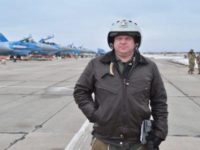 «Кожна фігура вищого пілотажу – елемент реального бою, а не просто красивий маневр у повітрі»