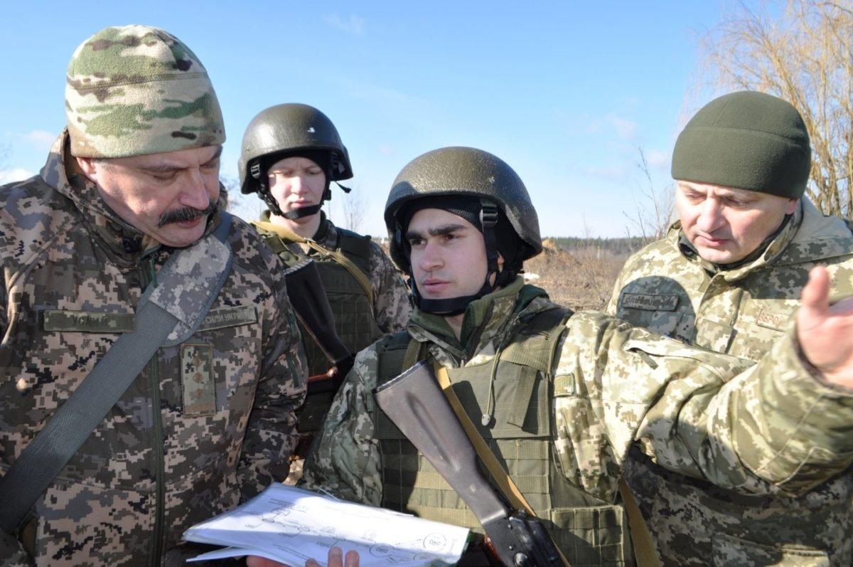 Курсанти-зв'язківці склали комплексний екзамен з курсів посиленої підготовки