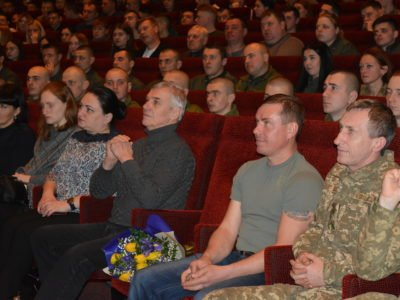 У Києві презентовано частину експозиції «Український Схід»