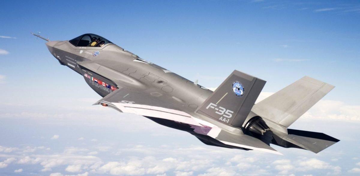 Польща купує у США 32 новітні винищувачі F-35