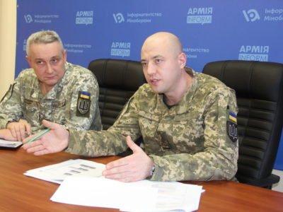 У 2019 році на заходах спільної підготовки вдалося налагодити взаємодію між пунктами управління ЗСУ та інших складових сил оборони