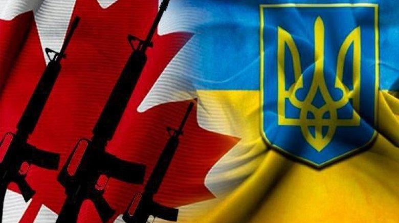 До збільшення військової допомоги Україні закликала діаспора Канади