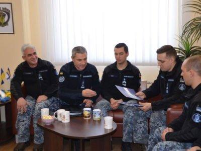Перший Клуб старшин ВМС сучасної України відкрито в Одесі