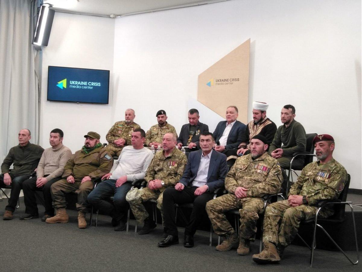 В Україні запровадять молебень за полеглими в російсько-українській війні кримськими татарами