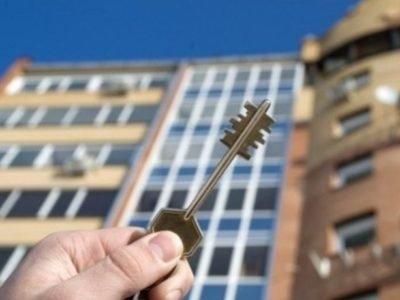 182 квартири розподілили серед родин військовослужбовців у 2021 році