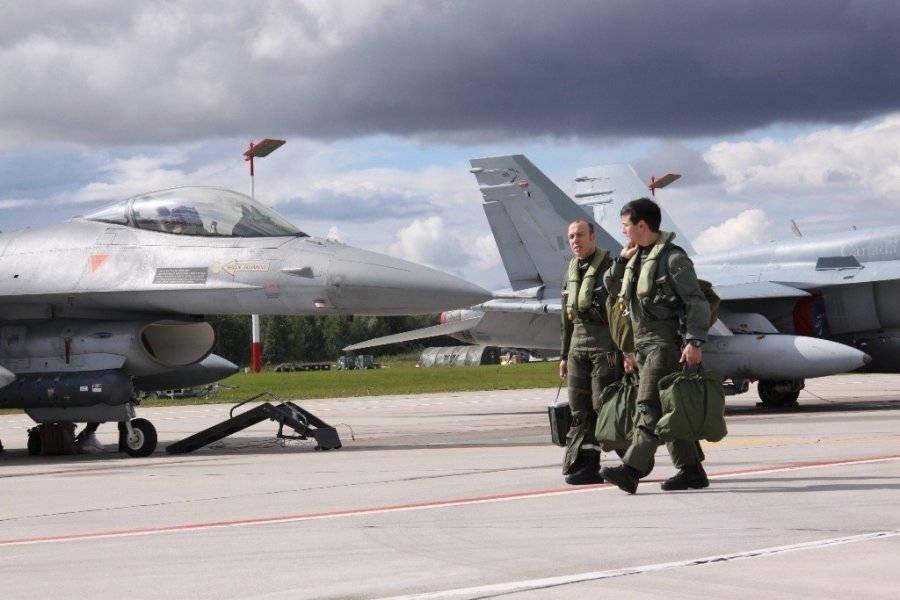 300 французьких солдатів у Литві підсилять передовий контингент НАТО