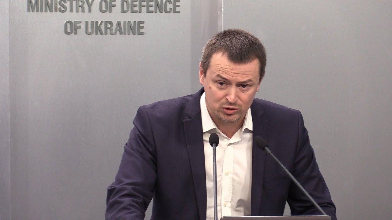 Міноборони планує осучаснити чергу на житло для військовослужбовців – Олексій Марценюк