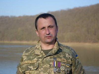 Історія одного українського захисника:  про вихід із Дебальцевого і не лише…