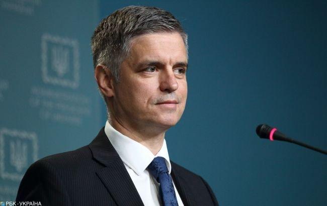 Пристайко: «Україна продовжить участь в операції НАТО в Афганістані»