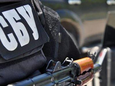 СБУ затримала агента ФСБ, який збирав дані про військові розробки у ракетобудуванні