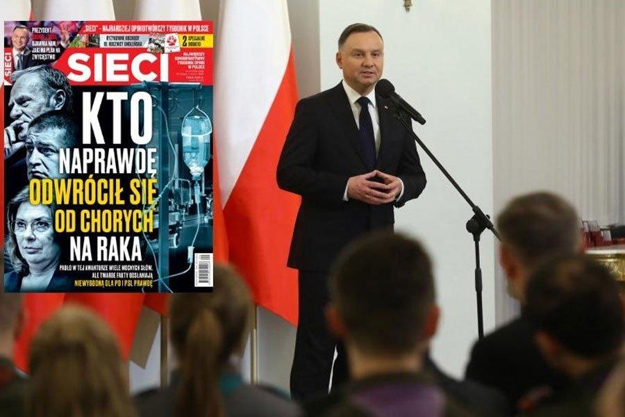 Президент Польщі: Росія — агресор і окупант