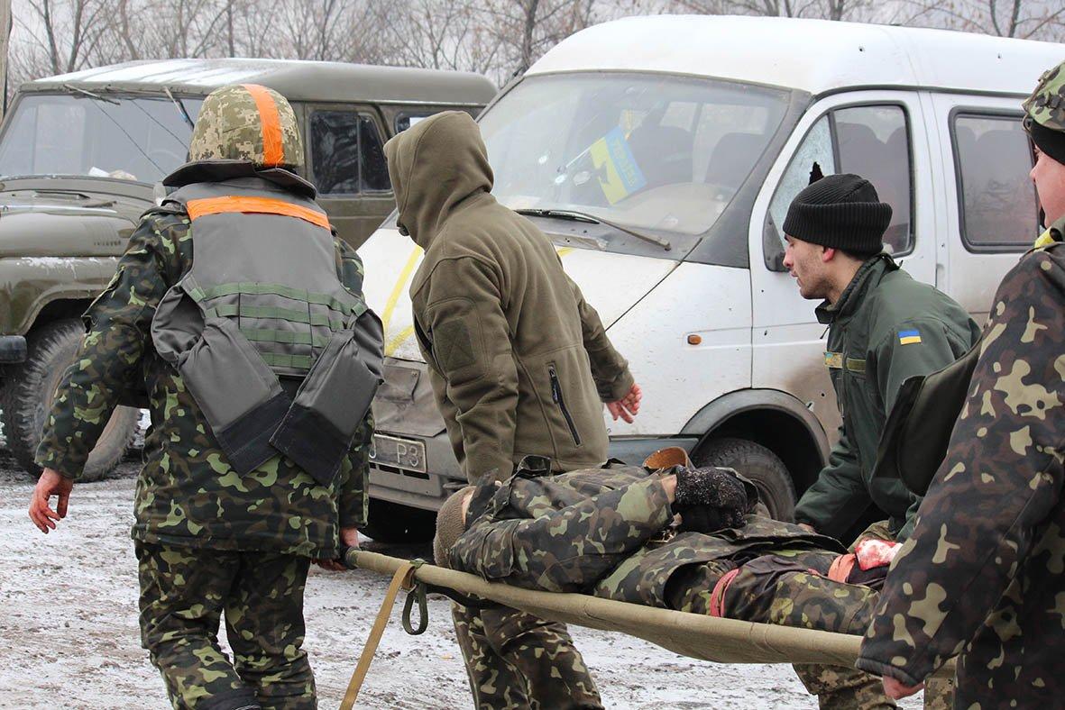 П'ять років тому Краматорськ обстріляли російські «Смерчі»