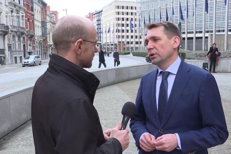 Зустріч «Східного партнерства» на вищому рівні відбудеться 18  червня в Брюсселі