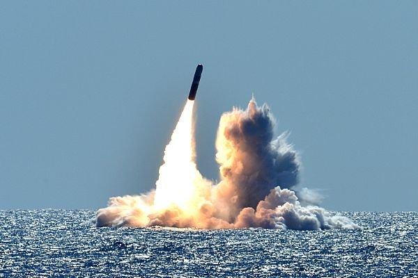 Пентагон оснащує субмарини новими ядерними боєголовками на протидію Росії