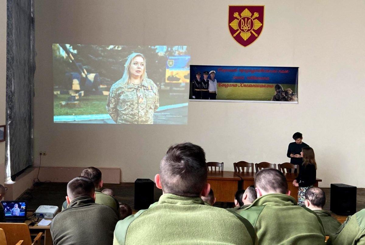 Десятки унікальних відеоісторій захисників України з відголосками минулого
