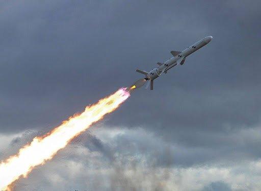 Міноборони планує закупити нові протикорабельні ракети «Нептун» вжецього року