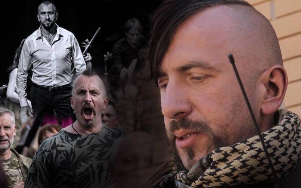 Українські митці створять оперу, присвячену співаку і воїну Василю Сліпаку