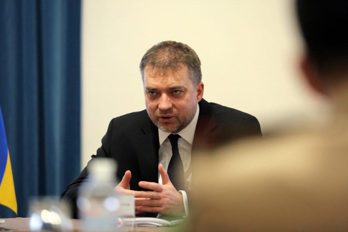 «Міноборони активно працює над приєднанням до програми розширених можливостей НАТО», — Андрій Загороднюк
