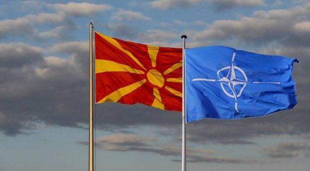 Північна Македонія офіційно стала 30-м членом НАТО